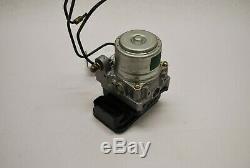 00 01 02 03 04 05 Acura Nsx Abs Module Unit Control Pump Oem Anti Lock Modulator
