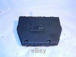 00-01 Mercedes W203 C240 C230 A 203 545 16 32 ABS Control Module Anti Lock Brake