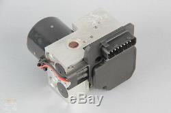 00-03 Mercedes W208 CLK320 CLK430 ABS Anti Lock Brake Pump Hydraulic OEM