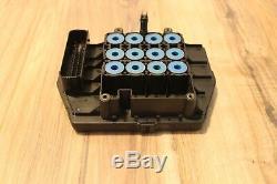 00-05 Mercedes C230 C240 Anti Lock Brakes Abs Pump Control Module A2035451632