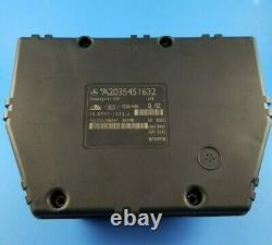 01-02 Mercedes W203 C320 C Class Anti Lock Abs Control Module Oem 2035451632