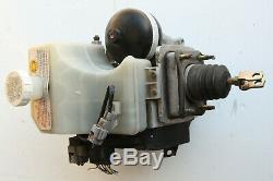 01 02 Mitsubishi Montero Brake Booster ABS Anti Lock Unit Pump Assembly MR407202