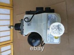 01-02 Mitsubishi Montero OEM AISIN Hydraulic Anti Lock Brake ABS Pump Booster