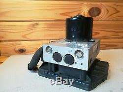 01-03 Mercedes W203 C320 C Class Anti Lock Esp Abs Control Module A2035451632