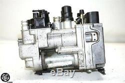 01-04 BMW R1150Rs Anti Lock Abs Brake Pump Module S2Ab90036