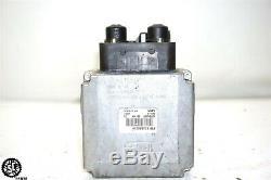 01-04 BMW R1150Rt Anti Lock Abs Brake Pump Module S2Ab90039