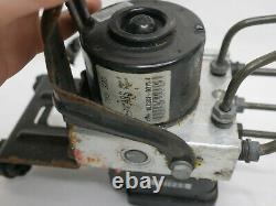 02 03 04 05 06 Mini Cooper R50 R52 Abs Anti Lock Brake Pump & Module 6765323
