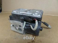 02 03 04 05 Chevy S10 Sonoma ABS Pump Anti Lock Brake Module 2002-2005 13354722