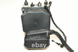 02 03 BMW X5 E53 ABS Control Anti Lock Brake Pump Modulator Unit 34516761977
