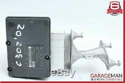 02-05 Mercedes W203 C230 Clk320 Abs Anti Lock Brake Pump Esp Module Unit Oem