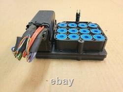 02-05 Mercedes W203 C32 ABS Anti Lock Brake Pump ESP Module Controller Unit OEM
