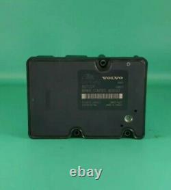 02-06 Volvo S60 S80 XC90 ABS BCM Anti-Lock Module Brake Controller 8671224