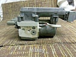 03 04 05 06 07 Ford E250 E350 ABS Pump Anti Lock Brake Module 4C24-2C346-BB