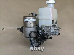 03 04 05 06 Mitsubishi Montero AISIN Hydraulic ABS Anti Lock Brake Pump Booster