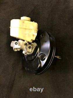 03-06 BMW E46 M3 ABS Anti Lock Brake Pump Booster Master Cylinder