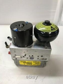 03-06 Mercedes Benz E500 Sl500 Abs Brake Anti-lock Hydraulic Pump 0265960061