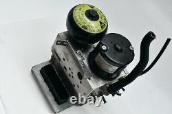 03-06 Mercedes-Benz W211 E320 E350 E500 ABS Anti Lock Brake Pump with Module OEM