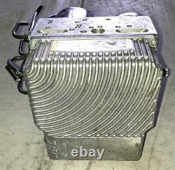 03-06 Mercedes E350 SL500 E500 E320 W211 ABS SBC Anti Lock Brake Pump Module OEM