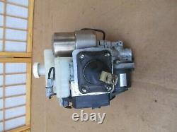 03-06 Mitsubishi Montero Hydraulic ABS Anti Lock Brake Pump Booster OEM AISIN
