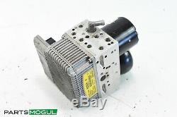 03-08 Mercedes R230 SL500 SL55 E500 SBC Anti Lock ABS Pump Hydraulic 0084313912