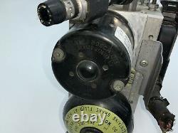 03-09 Mercedes-Benz CLS550 ABS Pump Anti Lock Brake