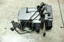 03 BMW K 1200 K1200 RS K1200RS ABS antilock brake pump module anti-lock