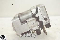 04 05 06 07 08 09 Bmw K1200lt Abs Brake Pump Anti-lock Module Oem Tested