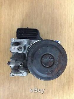 04 05 06 Toyota Sienna Fwd Anti Lock Brake Abs Pump 44540-08020 Oem Warranty