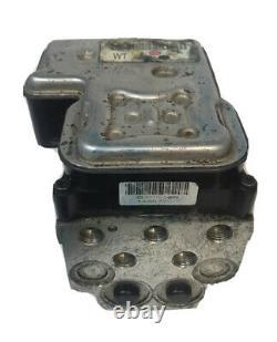 04 05 2004 2005 Chevrolet Trailblazer ABS Anti Lock Brake Pump 11 Pin 13567140