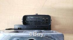 04-09 Abs Toyota Prius Anti-lock Brake Pump Module # 44510-47050 As Is Oem