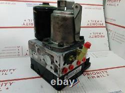04-09 Toyota Prius ABS BRAKE PUMP ACTUATOR ANTI LOCK ASSEMBLY 44510-47050
