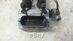 04 BMW K1200 K 1200 RS K1200RS ABS Antilock Anti Lock Brake Pump Module