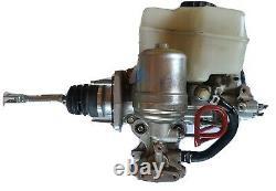 05 06 07 08 2009 Lexus Gx470 Abs Anti-lock Brake Part Actuator 89541-60060