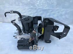 05-07 Ford Escape Mercury Mariner Hybrid Abs Anti-lock Brake Pump Module Booster
