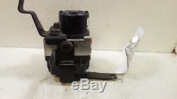 05-08 Kia Sportage Tucson Abs Anti Lock Brake Pump Traction Control Dynamic Fwd
