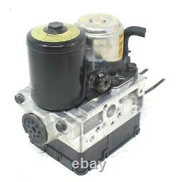 06 07 08 09 Lexus GS430 GS450 RX400H Hybrid ABS Anti Lock Pump Actuator Assembly
