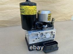 06-07 Highlander Rx400h Hybrid Anti Lock Brake Abs Pump Unit 44510-48060