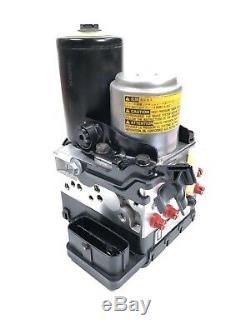 06-08 Lexus Rx400h Toyota Highlander Hybrid Abs Pump Module Assembly 44510-48060