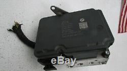 06-11 BMW E92 E82 E90 328i 335i OEM ABS Pump Anti Lock Brake Module DSC