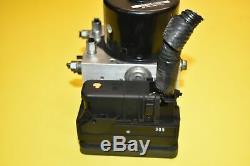 07 08 09 Mazda Speed 3 ABS Pump Brake Control Module Anti Lock Actuator Unit OEM