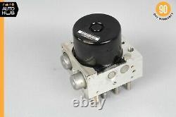 07-09 Mercedes W221 S550 CL550 ABS Anti Lock Brake Pump Motor 2214310512 OEM