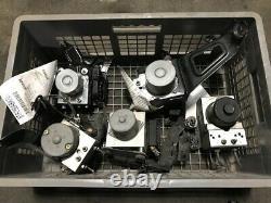 07-09 Suzuki Grand Vitara Anti Lock Brake Unit ABS Pump Assembly 122k OEM LKQ