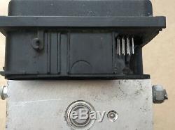 07-09 Toyota Camry ABS PUMP ANTI LOCK BRAKE MODULE 44510-06060 X8 damaged