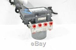 07-09 Toyota Camry Abs Anti-lock Brake Pump Without Skid Control 44510-06060