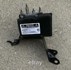 07-09 Toyota Camry Abs Pump Anti Lock Brake Module 44510-06060