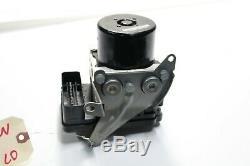 07-2010 E92 Bmw 335i Coupe Abs System Anti Lock Brake Pump M5738