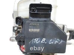 08 09 Land Cruiser Abs Anti-lock Brake Part Actuator And Pump Assembly J611232