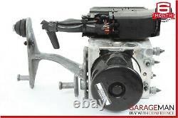 08-11 Mercedes W204 C300 C250 ABS Anti Lock Pump Brake Module 2044313712 OEM
