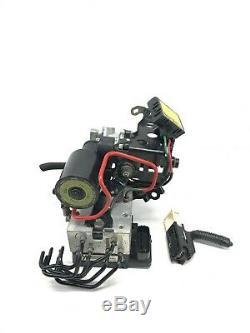 08-18 Highlander HYBRID 10-16 Lexus RX450H ABS Anti Lock Pump Brake Actuator 38k
