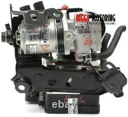 08-18 Highlander RX450 Hybrid Anti Lock Actuator Abs Brake Pump 44510-48080